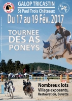 Archives 2016-2017 TDA du Galop Tricastin
